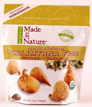 Made In Nature Calimyrna Figs