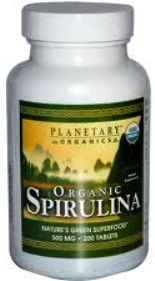 spirulina tablets 2