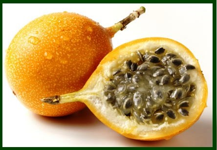 Passion-Fruit ws
