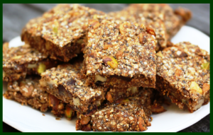 Chia health bars