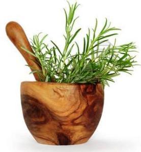 Rosemary as medicine