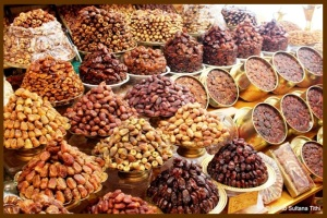 Buying and choosing dates