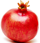 pomegranate ABC