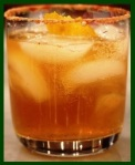 Cayenne pepper detox drink