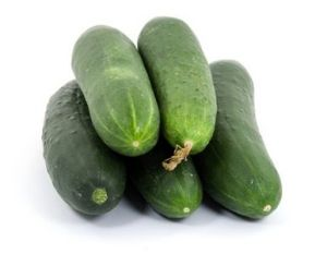 9 cucumber