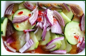 cucumber salad ws