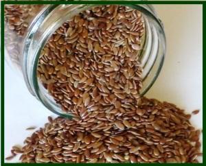Flaxseed 3
