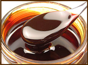 molasses-in-a-bowl