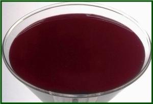 mulberry juice 2