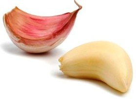 1 garlic cloves