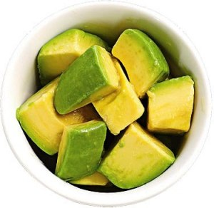 Avocado-Diced