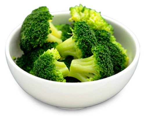 Broccoli bowl
