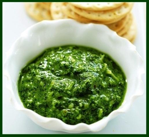 R3 - Broccoli soup