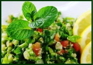 7 Pep salad