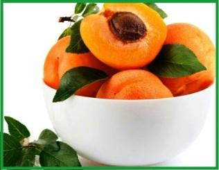 apricot bowl ws