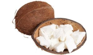 coconut chunks
