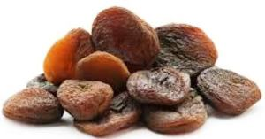dried unsulphurized apricots