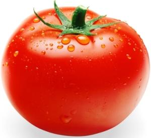 Fresh tomatoe