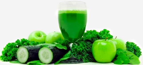 green-juice ws