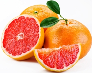 grapefruit and haves